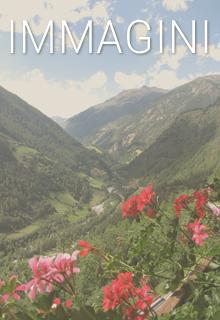 Immagini dalla Val Senales, Hotel am Fels